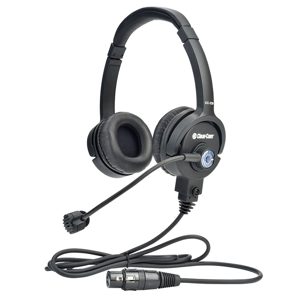 Communications Headsets