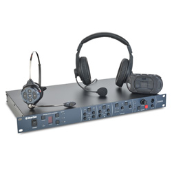 DX410 Wireless Intercom System