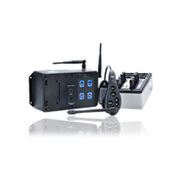 DX100 Wireless Intercom System