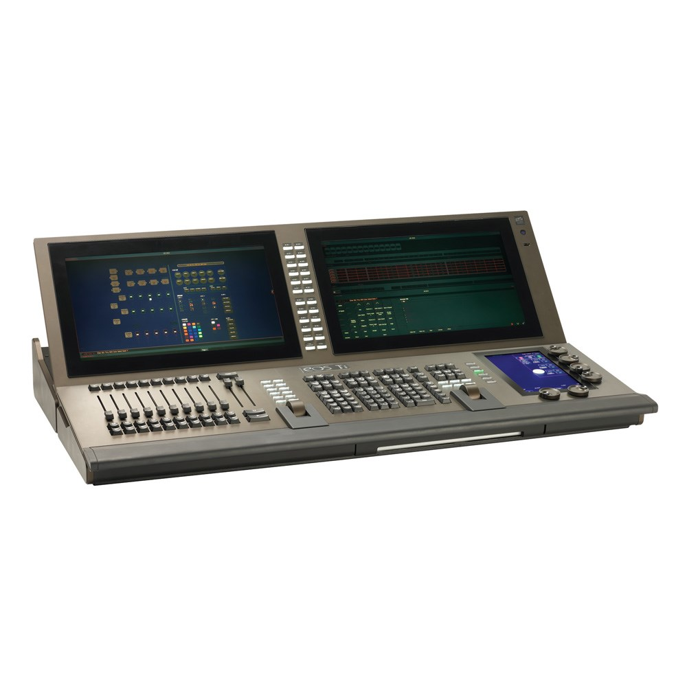 Lighting Consoles and Accessories