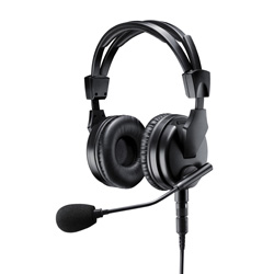 BRH Broadcast Headsets