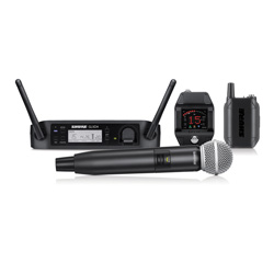 Wireless Microphones - Entry Level