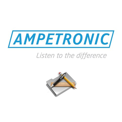 Ampetronic CNSDESSTD Ampetronic Design Charge Standard