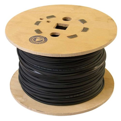 Ampetronic DBC2.5-200 Direct Burial Cable 200m Reel