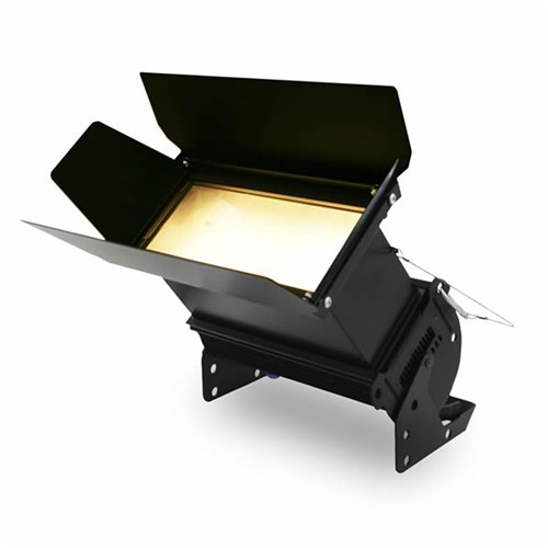 Chroma-Q CFdbx Diffuser Box Attachment for Color Force 12 and Studio Force 12
