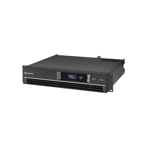 Dynacord C1300FDi Power Amplifier
