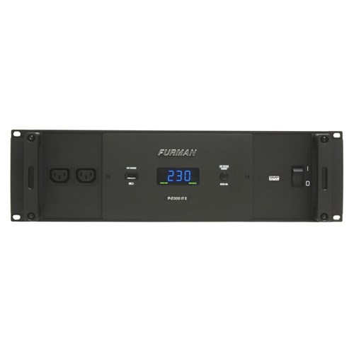 Furman P-2300ITE Power Conditioner and Balanced Power Supply