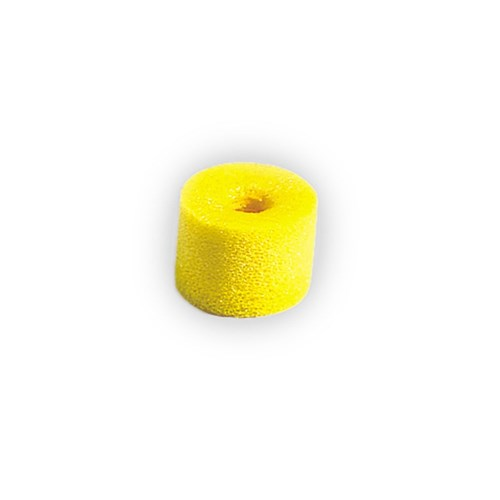 Shure EAYLF1-100 Sleeves Yellow Foam Pak 100 for SCL3; SCL4; SCL5 and SE series (except SE102)