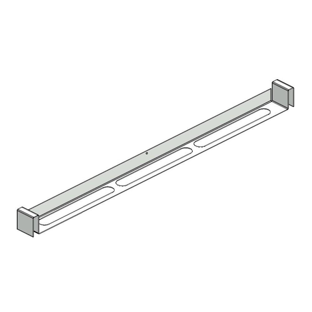 Bia Tb1 Ceiling Tile Bridge For Tesira Tcm Plenum Boxes