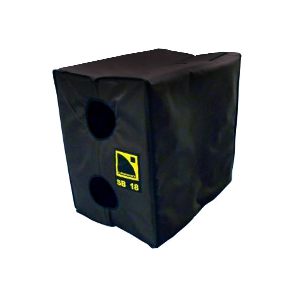L Acoustics Sb18cov Protective Cover For Sb18 M Jands